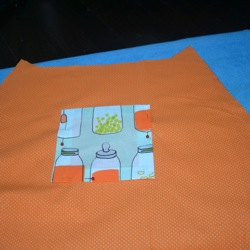 apron pocket pin
