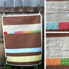 baby quilt contest