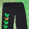 baby yoga pants pattern