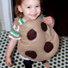 cookie costume patterns