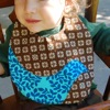 free baby sewing patterns bib