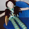 free doll pattern