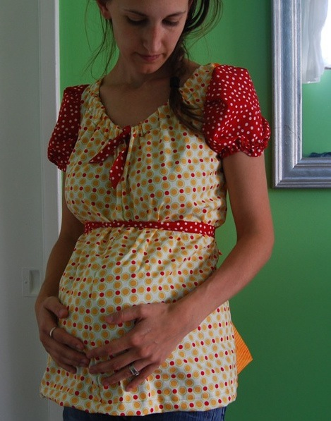 make baby stuff maternity patterns