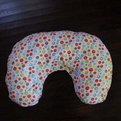 make boppy slipcover