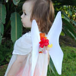 fairy wings costume pattern