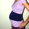 maternity clothing pattern