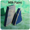 milk paint