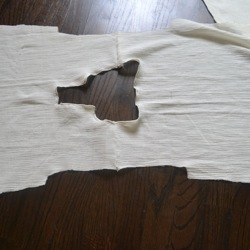 renaissance tunic sewing