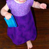 toddler sundress pattern