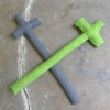 toy sword homemade