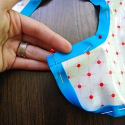 pocket baby bib patterns free