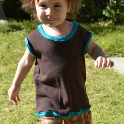toddler tank top pattern