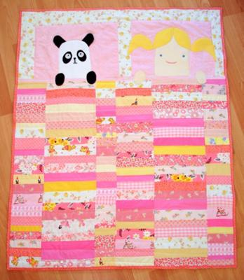 Free Quilt Patterns for Kids - Page 2