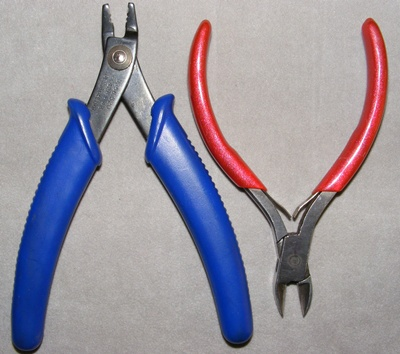 Crimping Pliers Wire Cutters