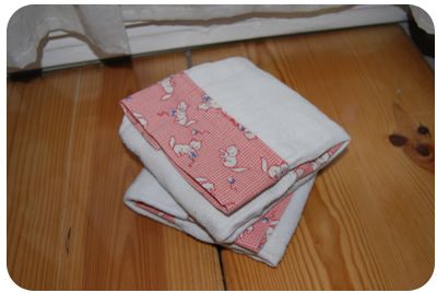 diaper bag accessories burp cloth