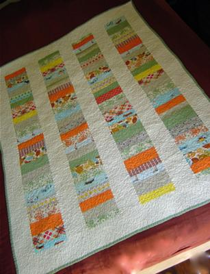 Gender Neutral Baby Quilt : gender neutral quilts - Adamdwight.com