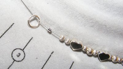 Keepsake Baby Jewelry Project