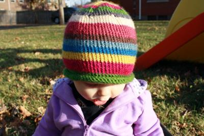 Baby Hat Knitting Patterns Submitted by Our Readers d53f458ac15