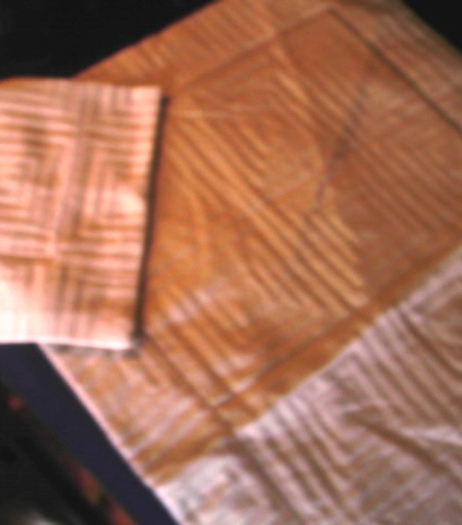 Tablerunner Placemat Onbuhimo