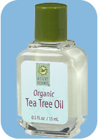 tea tree oil wipes