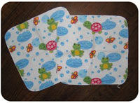 cloth diaper wipes