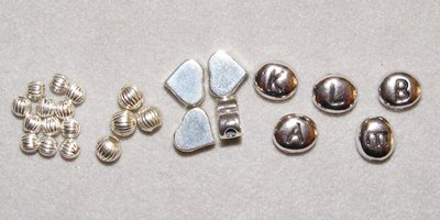 Keepsake Baby Jewelry Beads