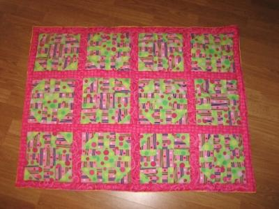 Play quilt