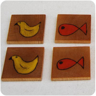 wooden toy to make